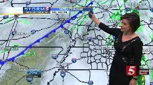 Bree's Evening Forecast: Thurs., May 9, 2019 [Video]