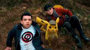 Live Action Pokemon Before 'Detective Pikachu'? [Video]
