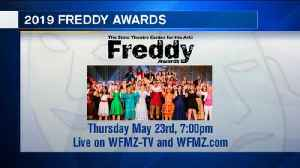 VIDEO 2019 Freddy Awards nominations [Video]