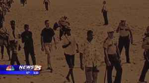 Biloxi Beach Wade-In Remembrance Program [Video]