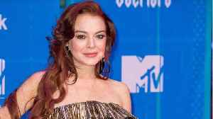 Lindsay Lohan Criticizes Zendaya For Copying Clare Danes' Dress For The Met Gala [Video]