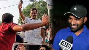 Man who slapped Arvind Kejriwal in Road Show reveals the reason | Oneindia News [Video]