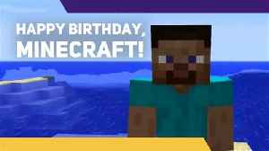 Now you can play Minecraft Classic for free! [Video]
