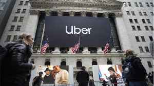 Uber Is Set To Begin Trading In One Of The Largest US IPOs On Record [Video]