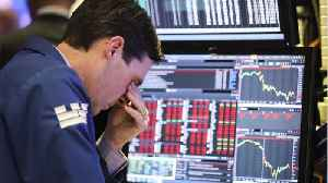 Wall Street Suffers Over U.S. - China Trade Negotiations [Video]