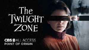 The Twilight Zone: Point of Origin- Official Trailer [Video]