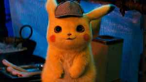 'Detective Pikachu' set for at least $50 million opening weekend [Video]