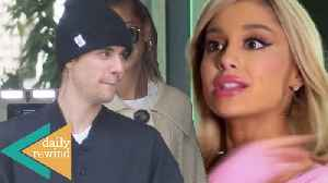 Justin & Hailey Bieber's Relationship In MAJOR Trouble! Ariana Grande Makes DEBUT On KUWTK! | DR [Video]