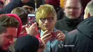 """Ed Sheeran, Justin Bieber join forces for """"I Don't Care"""" [Video]"""