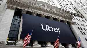 Uber is going public with $75.5 billion valuation [Video]