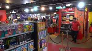 India's Reliance to buy Hamleys toy store chain [Video]