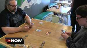 West Side's new Gather & Game provides a place for people to get their 'game on' [Video]