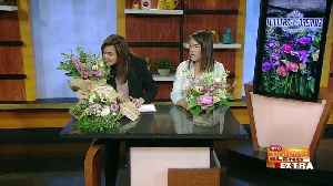 Blend Extra: Build Your Own Bouquet with Mom [Video]