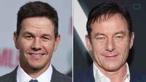 New Scooby Doo Movie Casts Mark Wahlberg & Jason Isaacs [Video]