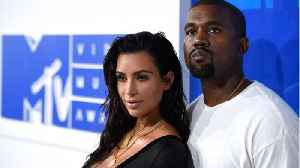 Kim Kardashian Welcomes Fourth Child: 'He's Here And He's Perfect!' [Video]