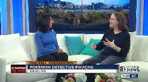 Film critic Josh Bell reviews Detective Pikachu and The Hustle [Video]