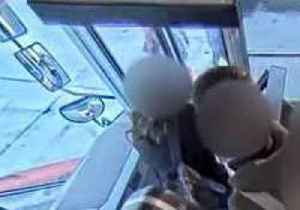 Utah Mother Alleges Racism After Son Trapped and Dragged Between School Bus Doors [Video]