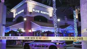 One Man Killed After Shooting At Fort Lauderdale's Blue Martini [Video]