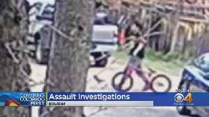 Boulder Police Search For Assault Suspect [Video]
