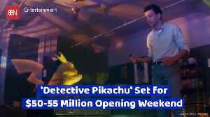 News video: Detective Pikachu Can Buy A Bunch Of Pokeballs With This Money