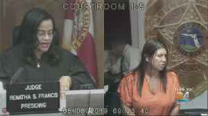 First Court Appearance For Miami Doctor Charged In Overdose Death [Video]