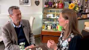 Breakfast with Belle: Conwy, North Wales, with MEP Nathan Gill of UK's Brexit Party [Video]