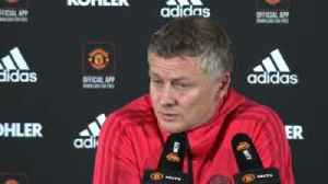 Solskjaer's No 2 Phelan 'a Utd man' [Video]