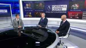 'Missing title will hurt Liverpool more' [Video]