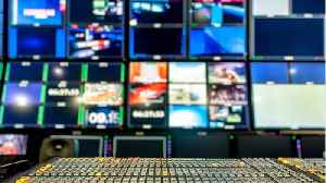 Sinclair Wants To STIRR-Up RSN Content [Video]