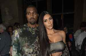 Kim Kardashian and Kanye West's surrogate in labour [Video]