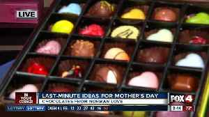 Checking out Mother's Day treats with Norman Love [Video]
