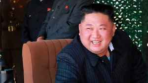 North Korean Leader Continues Attempt To Boos Strike Capability