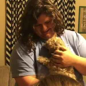 Kids Freak Out When Parents Surprise Them With New Puppy [Video]