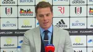 Parker 'excited' by Fulham challenge [Video]