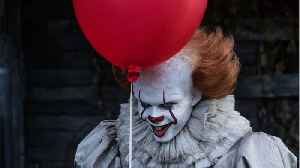 Pennywise Is Back For More Nightmares [Video]