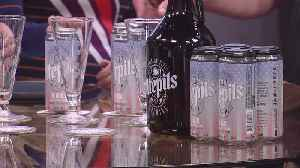 Utepils Brewing Teams Up With MACV For New Beer To Benefit Vets [Video]