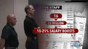 Emergency response times, overtime costs soar amid severe staffing shortage at PCSD - Part 2 [Video]