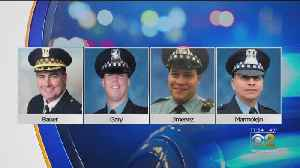 Fallen Officers To Be Honored At National Police Week [Video]