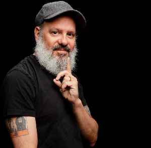 David Cross On His Comedy Special,
