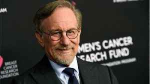 Steven Spielberg Pulling Out Of 'Bull' After Sexual Harassment Allegations Against Star [Video]