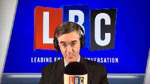 The Qualities The Next Tory Leader Must Have, According To Mogg [Video]