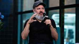 David Cross' Behind-The-Scenes Story About Steven Spielberg From The Film,