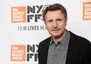 Liam Neeson to star in The Minuteman [Video]