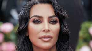 News video: Kim Kardashian Announces The Arrival Of Her Fourth Baby