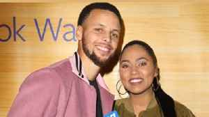 Steph Curry FIRES BACK At Trolls Who Came At Wife Ayesha For Wanting Male Attention [Video]