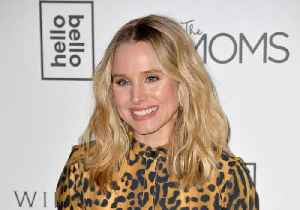 Kristen Bell Is All-In on Streaming With American Express and 'Veronica Mars' [Video]