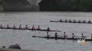 CBS3 Mobile Weather Watchers: 81st Dad Vail Regatta Kicks Off [Video]