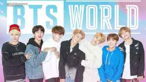 BTS Are Releasing Their Own Mobile Game [Video]