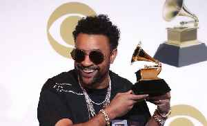 Shaggy Seeks 'An Orgasm of Your Ears' With New Album [Video]