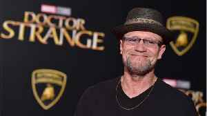 Michael Rooker Could Play The Suicide Squad's King Shark [Video]